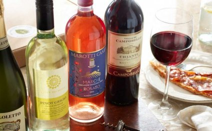 Basilico - wines & beers