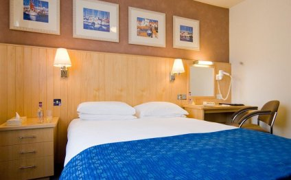 Best deals: Merton Hotel - St