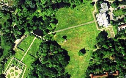 Cannizaro Park