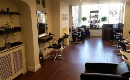 Experienced Hairdresser For