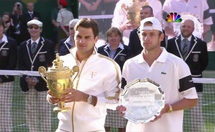 Event: Wimbledon | 2009