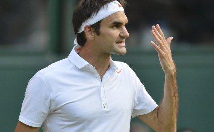 Federer Wimbledon 2013