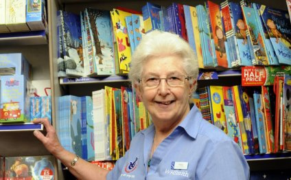 Forty years at WHSmith and I