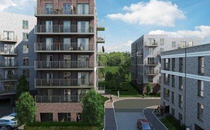 Help To Buy properties in