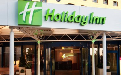Holiday Inn Hotels in London