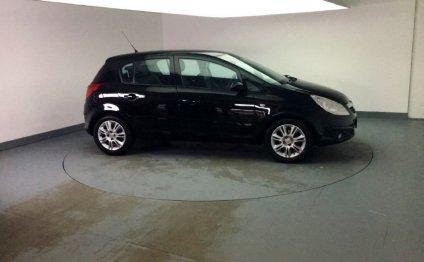 2008 Vauxhall Corsa 1.4 16v