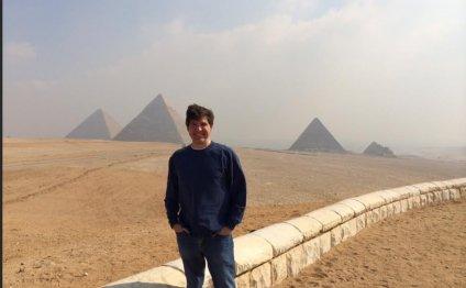 Anon T, Giza, Feb 2014