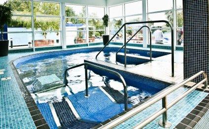 Lichfield Gym | Virgin Active
