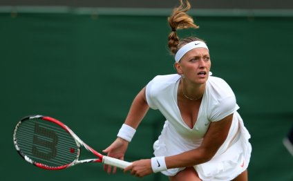 Petra Kvitova Photos - General