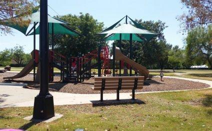 Wimbledon Park - Arlington, TX