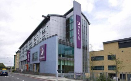 Premier Inn London Wimbledon