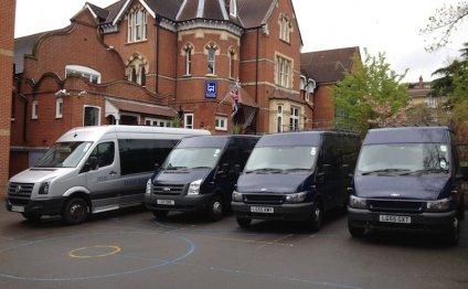 All Hall School Wimbledon