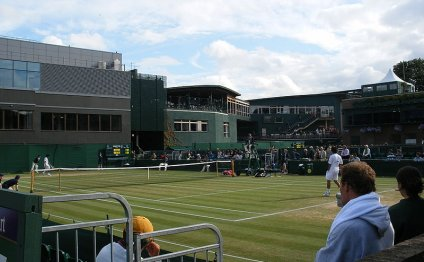 Wimbledon (Click to enlarge)