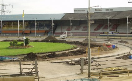 Speedway saved at Plough Lane