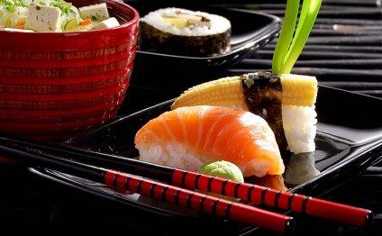 Welcome to Ta-Maki Sushi