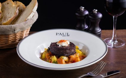 Le Restaurant de Paul Covent