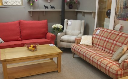 OAK FURNITURE RANGES
