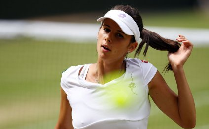 Tsvetana Pironkova Photos