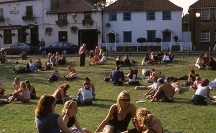 THE BEST PUBS IN WIMBLEDON