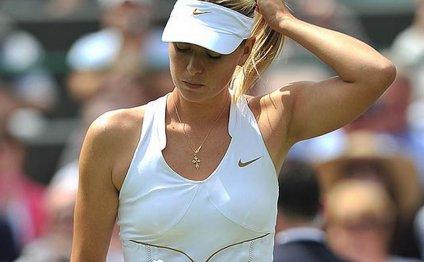 Wimbledon 2011: Maria