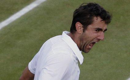 Wimbledon 2012: Marin Cilic