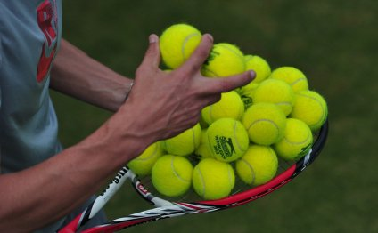 Wimbledon 2013: Results from