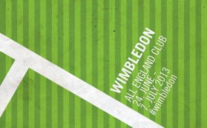 Wimbledon Posters, Wimbledon