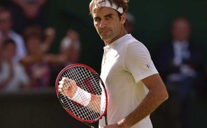 Wimbledon 2015 Gentlemen Semis
