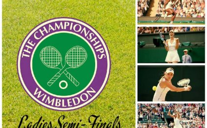 Wimbledon is ready for the