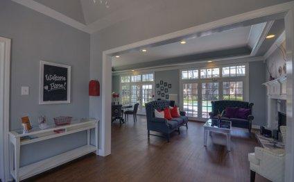 Wimbledon Apartments - 17