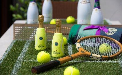 Wimbledon at Holborn Dining