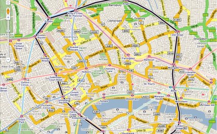 Wimbledon map Google