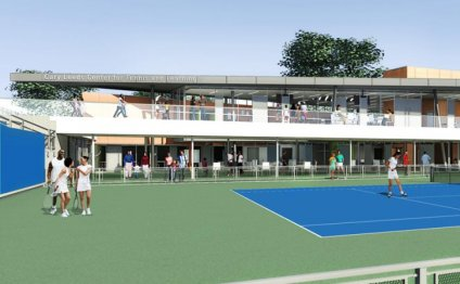Wimbledon Park Tennis League