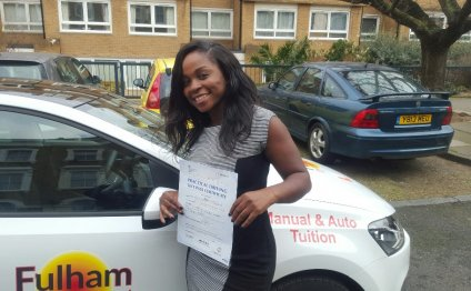 Wimbledon Driving lessons