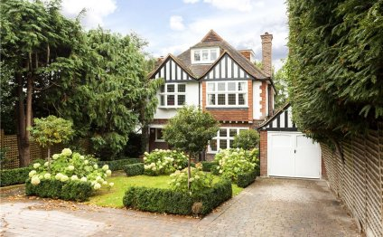 Wimbledon House for sale