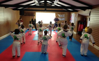 Martial Arts Wimbledon