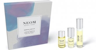 Neom Sleep kit