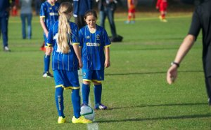 AFC Wimbledon Ladies