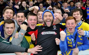 AFC Wimbledon ticket prices