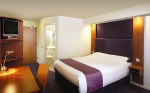Premier Inn South East London