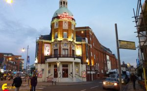 Whats on at Wimbledon Theatre