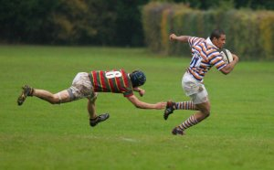 Wimbledon College Rugby