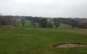 Wimbledon Common Golf
