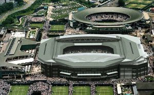 Wimbledon Lawn Tennis Club