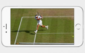 Wimbledon movie watch online