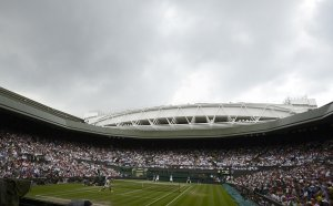 Wimbledon Tennis Dates 2014