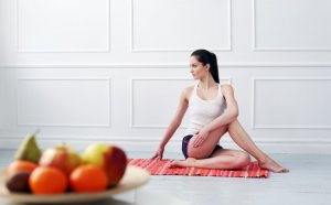 Yoga classes Wimbledon