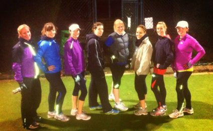 Wimbledon running Club