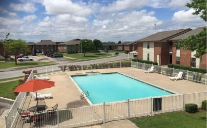 Wimbledon Place Apartments Tulsa ok