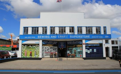 Wimbledon Sewing Shop